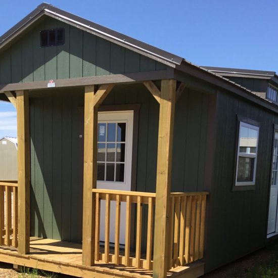 12x26 Cabin or Tiny House in Pequea Green