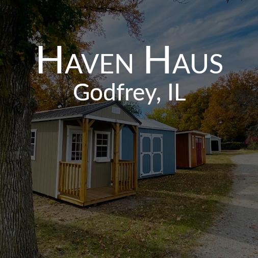 Godfrey, IL